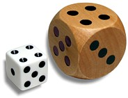Farkel Dice Game