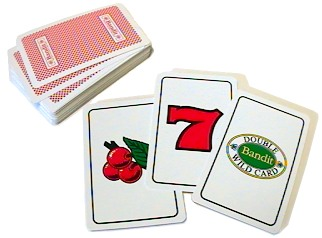 Fruit Machine Cards